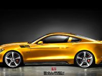 2015 Saleen 302 Ford Mustang Specifications , 1 of 6