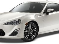 2015 Scion FR-S , 1 of 3