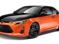 2015 Scion tC Release Series 9-0, 1 of 5