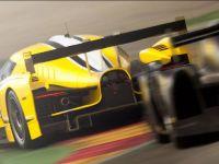 2015 Scuderia Cameron Glickenhaus SCG 003C, 4 of 5