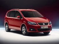 2015 Seat Alhambra, 2 of 12