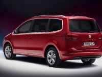 2015 Seat Alhambra, 4 of 12