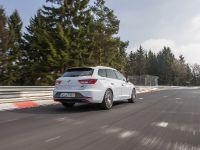 2015 SEAT Leon ST CUPRA 280, 4 of 4