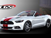 2015 SEMA Ford Mustang Lineup , 1 of 8