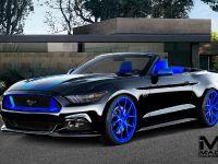 2015 SEMA Ford Mustang Lineup , 3 of 8