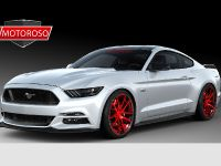 2015 SEMA Ford Mustang Lineup , 4 of 8