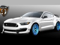 2015 SEMA Ford Mustang Lineup , 5 of 8