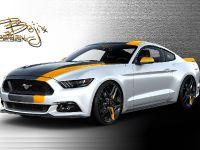 2015 SEMA Ford Mustang Lineup , 6 of 8