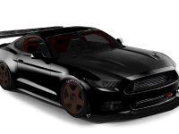 2015 SEMA Ford Mustang Lineup , 8 of 8