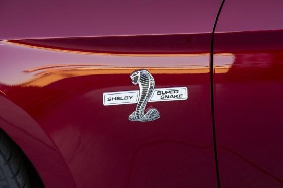 Shelby Super Snake