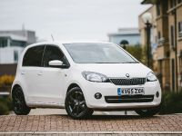 2015 SKODA Citigo Black Edition, 1 of 6