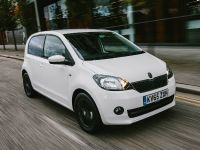 2015 SKODA Citigo Black Edition, 3 of 6