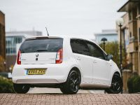 2015 SKODA Citigo Black Edition, 4 of 6