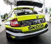 2015 Skoda Fabia R5 Combi , 3 of 7