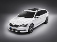 2015 Skoda Superb Estate Combi, 1 of 4