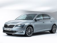 thumbnail image of 2015 Skoda Superb SE Business