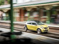 2015 smart forrail, 8 of 19