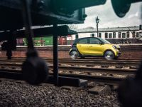 2015 smart forrail, 13 of 19