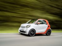 2015 Smart Fortwo and Forfour, 1 of 8