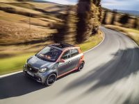 2015 Smart Fortwo and Forfour, 3 of 8