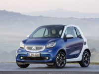 2015 Smart Fortwo and Forfour, 5 of 8