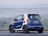 2015 Smart Fortwo and Forfour, 6 of 8