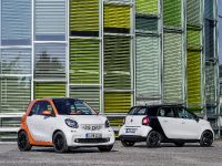 2015 Smart Fortwo and Forfour, 7 of 8