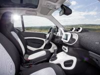 2015 Smart Fortwo and Forfour, 8 of 8