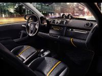 2015 Smart Fortwo Edition Flashlight Cabrio, 2 of 4