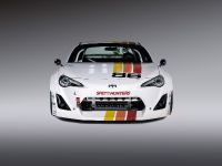 2015 Speedhunters Scion FR-S Maximum Attack, 1 of 4