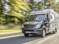 2015 Sprinter-based Hymer ML-T, 1 of 3