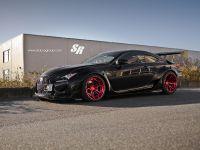 2015 SR Auto Lexus RCF Rocket Bunny, 2 of 5