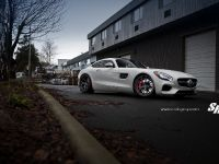 2015 SR Auto Mercedes-Benz AMG GT , 2 of 7