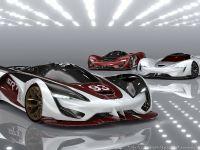 2015 SRT Tomahawk Vision Gran Turismo, 2 of 46