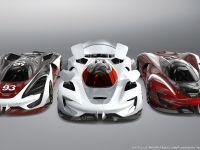 2015 SRT Tomahawk Vision Gran Turismo, 3 of 46