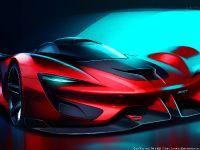 2015 SRT Tomahawk Vision Gran Turismo, 7 of 46