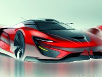 2015 SRT Tomahawk Vision Gran Turismo, 8 of 46