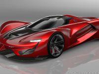 2015 SRT Tomahawk Vision Gran Turismo, 9 of 46