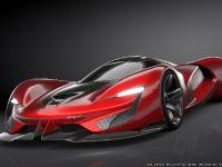 2015 SRT Tomahawk Vision Gran Turismo, 10 of 46