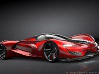2015 SRT Tomahawk Vision Gran Turismo, 11 of 46