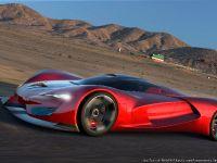 2015 SRT Tomahawk Vision Gran Turismo, 12 of 46