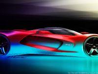 2015 SRT Tomahawk Vision Gran Turismo, 14 of 46
