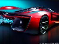2015 SRT Tomahawk Vision Gran Turismo, 15 of 46