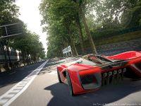 2015 SRT Tomahawk Vision Gran Turismo, 18 of 46