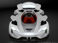 2015 SRT Tomahawk Vision Gran Turismo, 26 of 46