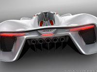 2015 SRT Tomahawk Vision Gran Turismo, 27 of 46