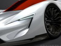 2015 SRT Tomahawk Vision Gran Turismo, 28 of 46