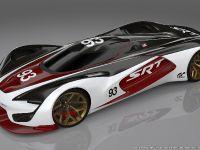 2015 SRT Tomahawk Vision Gran Turismo, 29 of 46