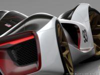 2015 SRT Tomahawk Vision Gran Turismo, 31 of 46
