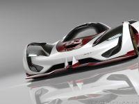 2015 SRT Tomahawk Vision Gran Turismo, 32 of 46